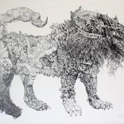 Animals, Plate 2
