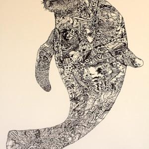 Animals, Plate 3
