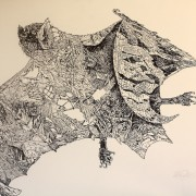 Animals, Plate 4