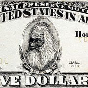 """Title    Seve Dollars  Date   Undated c. 1970s  Dimensions   22 x 30 in. Signature  """"Camblin"""" Gallery Location   Available for viewing State   Original pen and ink, watercolor Rights   © The Camblin Gallery"""